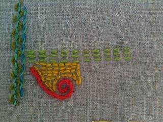 Stitchwork Sampler 003