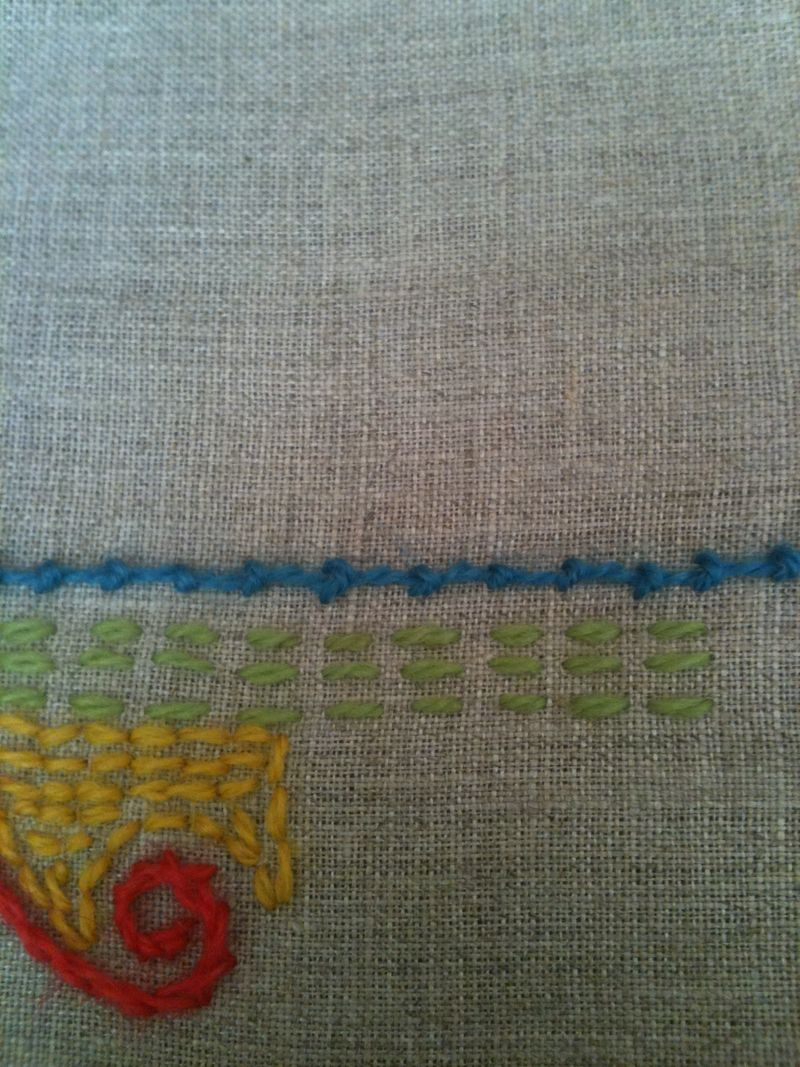 More Stitch Sampler 001