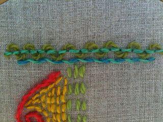 Stitchwork Sampler 006
